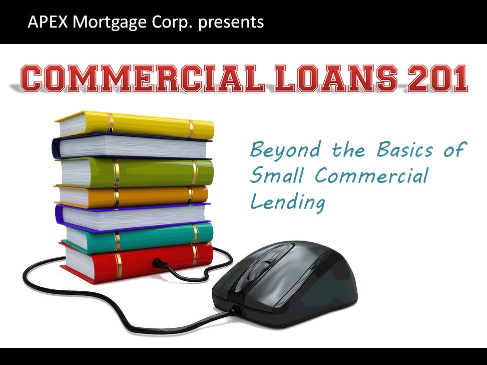 how to become a commercial mortgage broker in canada