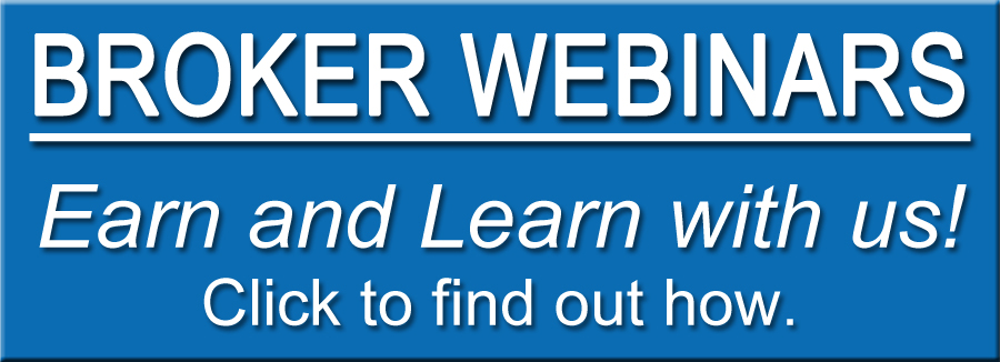 Click here to learn about the latest webinars.