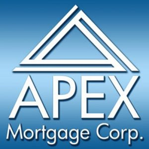 More About APEX Mortgage Corp.