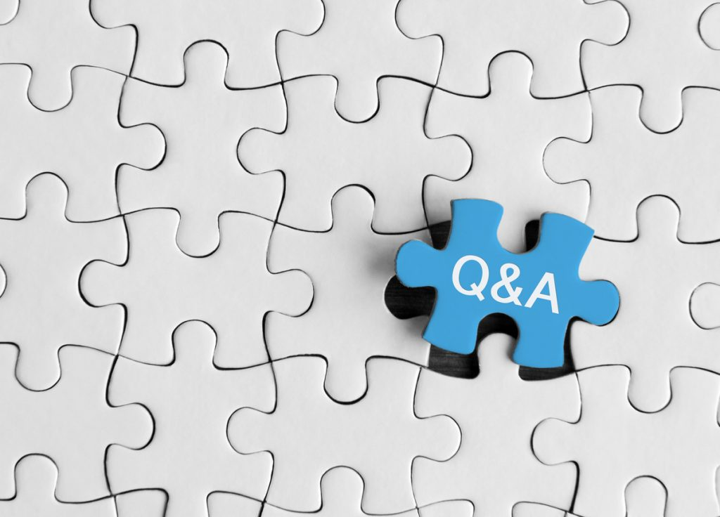 Underwriting FAQ