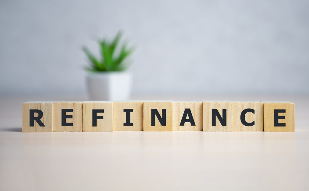 Refinancing Commercial Mortgages