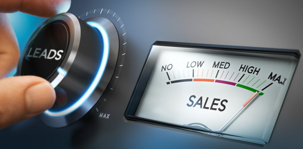Generate More Commercial Mortgage Leads and Sales